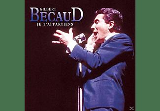 Gilbert Bécaud - Je T'Appartiens Vol.2  - (CD)