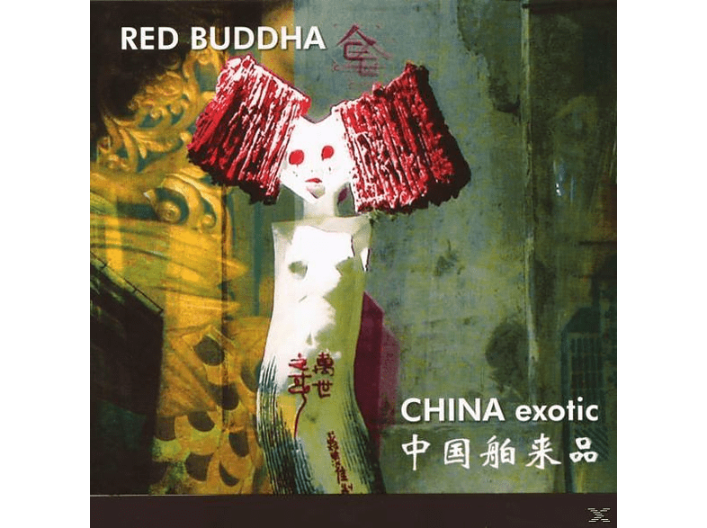 Red Buddha - China Exotic [CD]
