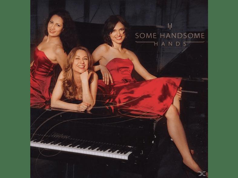 Some Handsome Hands - Some Handsome Hands [CD]
