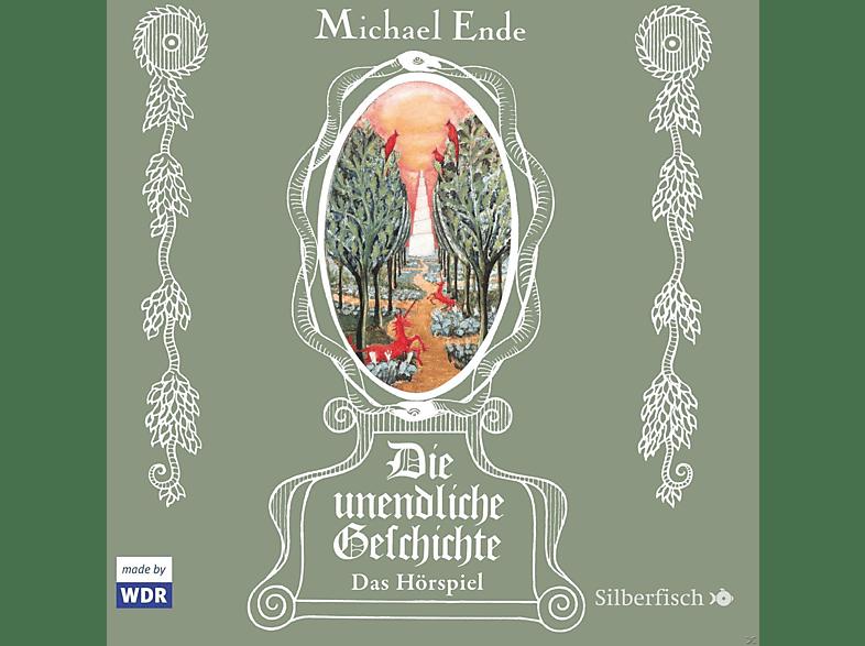 Die unendliche Geschichte - (CD)