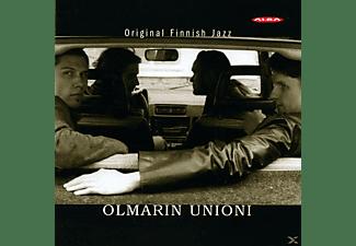 Olmarin Unioni - Finnischer Jazz  - (CD)