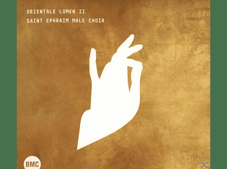 Saint Ephraim Male Choir, Márta Sebestyén - Orientale Lumen II [CD]