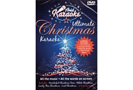 Karaoke - Ultimate Christmas Karaoke [DVD]