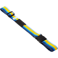 TRAVEL-BLUE 040 Kofferriemen