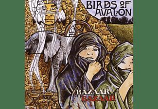 Birds Of Avalon - Bazaar Bazaar  - (CD)