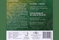 Patricia Thielemann - Spirit Yoga - Vol.2 (Rückenfokus) - (CD)
