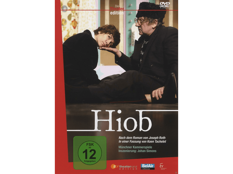 Hiob [DVD]