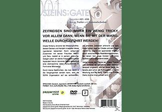 Steins Gate - Vol. 1 DVD