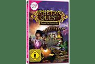 Tibetan Quest: Am Ende der Welt (Purple Hills) [PC]