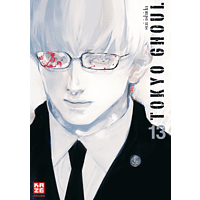 Tokyo Ghoul - Band 13