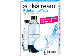 SODASTREAM 1090001491 Reinigungstabs