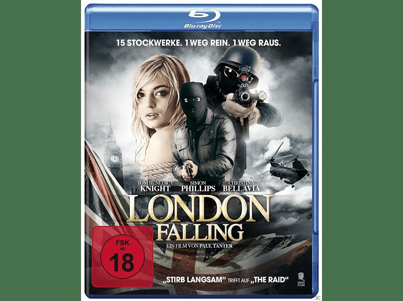 London Falling [Blu-ray]