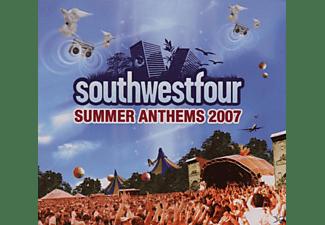 VARIOUS - SOUTHWESTFOUR - SUMMER ANTHEMS 2007  - (CD)
