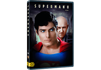 Superman 2. (DVD)