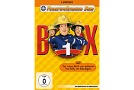 Feuerwehrmann Sam - Staffel 6.1 [DVD]