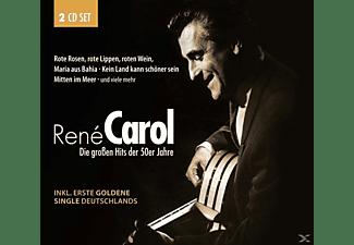 René Carol - Rene Carol - Die Großen Hits  - (CD)