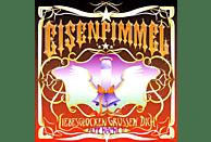 Eisenpimmel - Liebesglocken Grüßen Dich (Re- Issue) [CD]