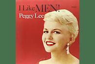Peggy Lee - I LIKE MEN [Vinyl]