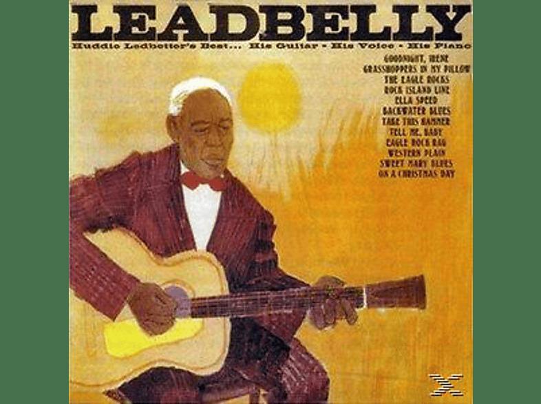 Leadbelly - HUDDIE LEDBETTER S BEST [Vinyl]