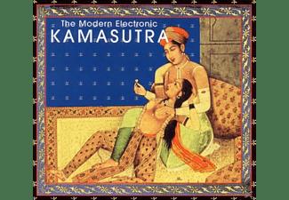 VARIOUS - Modern Electronic Kamasutra  - (CD)