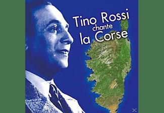 Tino Rossi - Chante La Corse  - (CD)