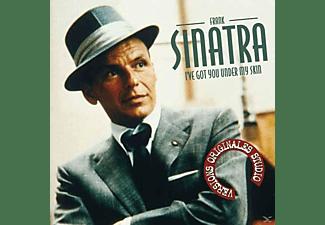 Frank Sinatra - I've Got You Under My Skin  - (CD)