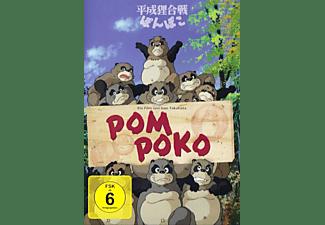 POM POKO (AMARAY) DVD