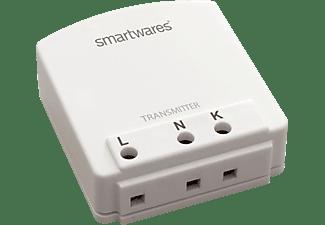 SMARTWARES 10.037.24 SH5-TBR-A Funksender, Weiß