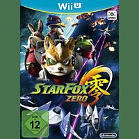 Star Fox Zero [Nintendo Wii U]