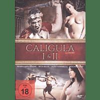 Caligula 1 & 2 [DVD]