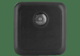 SMARTWARES 10.037.32 SH5-TSY-A Funk-Tag und Nachtsensor, Schwarz