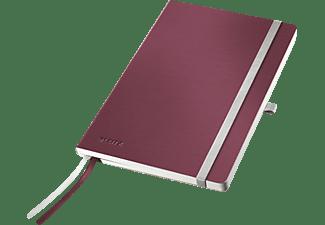 LEITZ 44870028 Notizbuch Rot