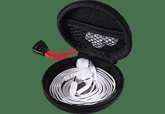 HAMA Kopfhörer Tasche für In-Ear Kopfhörer