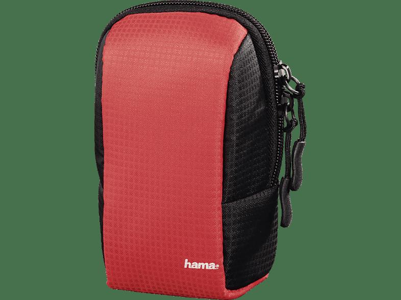 HAMA Fancy Casual 60H Kameratasche , Rot