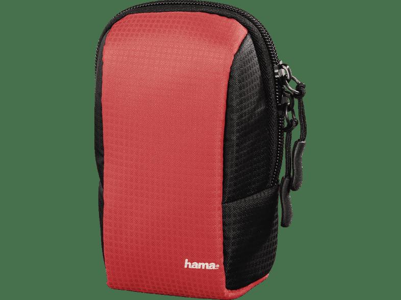 HAMA Fancy Casual 80M Kameratasche , Rot