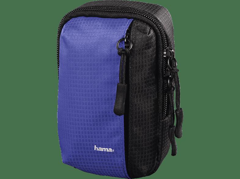 HAMA Fancy Sporty 60H Kameratasche , Blau