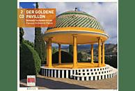 VARIOUS - Der Goldene Pavillon [CD]