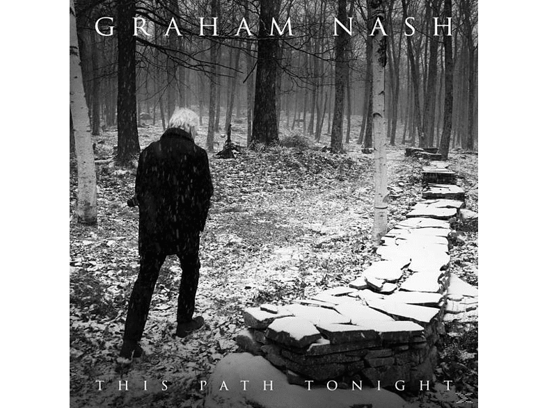 Graham Nash - This Path Tonight [CD]
