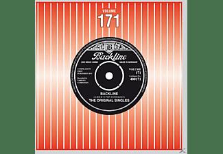 VARIOUS - Backline Vol.171  - (CD)