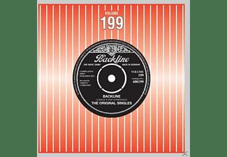 VARIOUS - Backline Vol.199  - (CD)