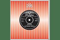 VARIOUS - Backline Vol.205 [CD]