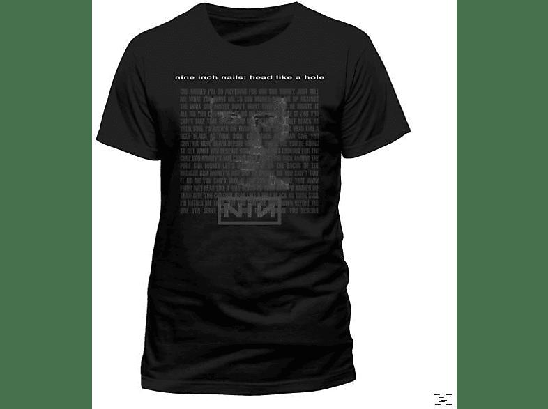 Head (T-Shirt, Schwarz, Größe S)