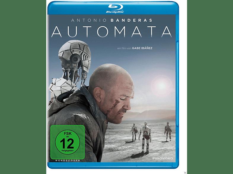 Automata [Blu-ray]
