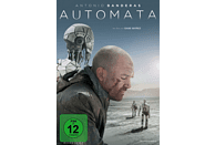 Automata [DVD]