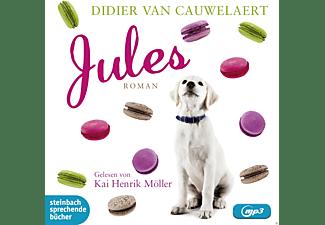 - Jules  - (MP3-CD)