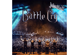 Judas Priest - Battle Cry - (CD)