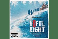 Ennio Morricone - The Hateful Eight [Vinyl]