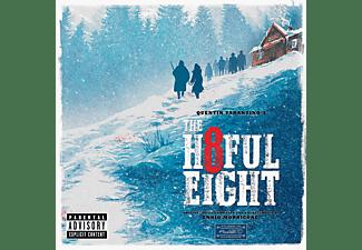 Ennio Morricone - The Hateful Eight  - (Vinyl)