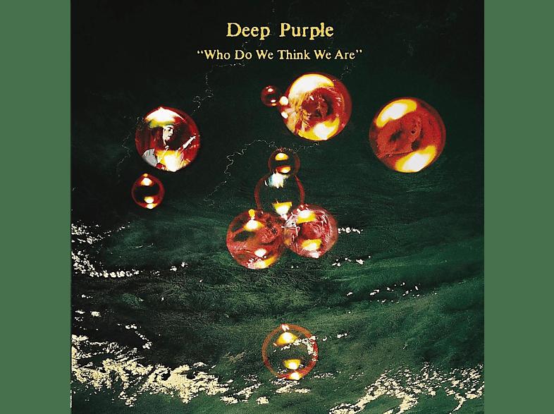 Deep Purple - Who Do We Think We Are (180g Lp) [Vinyl]