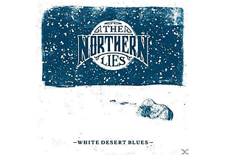 The Northern Lies - White Desert Blues - (CD)